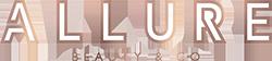 Allure Lash UK Logo