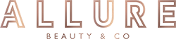 Allure Lash UK Logo