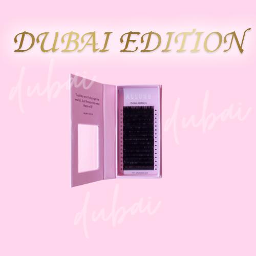 Dubai Edition Lash Trays