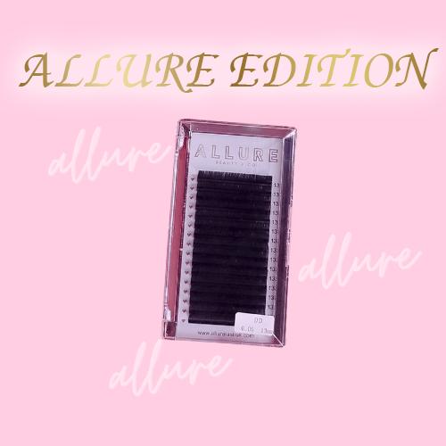 Allure Edition Lash Trays