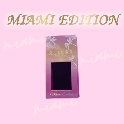 Miami Edition Split Tip Lash Trays